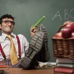 Le rabaissement des professeurs à l'école : comment y faire face ?