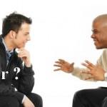 Avoir un mentor pour réussir