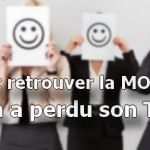 Comment retrouver la motivation quand on a perdu son travail  ?