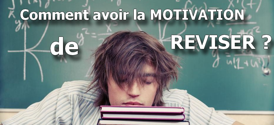 motivation de réviser