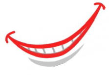 comment garder le sourire   booster ma vie clipart of a starburst clipart of a starburst