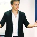David Laroche : son top 7 des attitudes qui mènent au succès