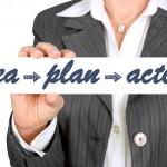 Se lancer sur internet sans Business Plan : qu'est-ce que ça donne ?